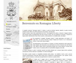 sito romagna liberty