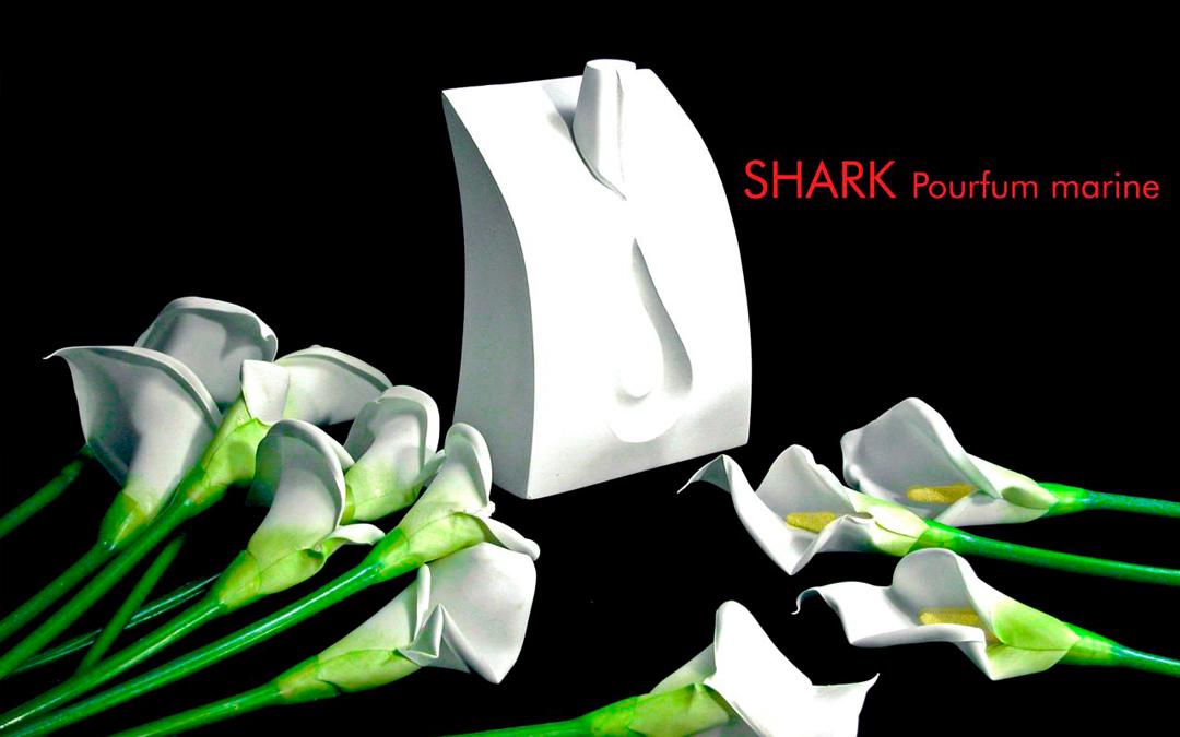 Profumo ''Shark''
