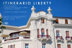 itinerario liberty rimini