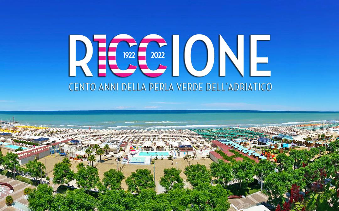 100 Riccione (1922-2022)