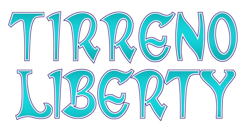 logo tirreno liberty
