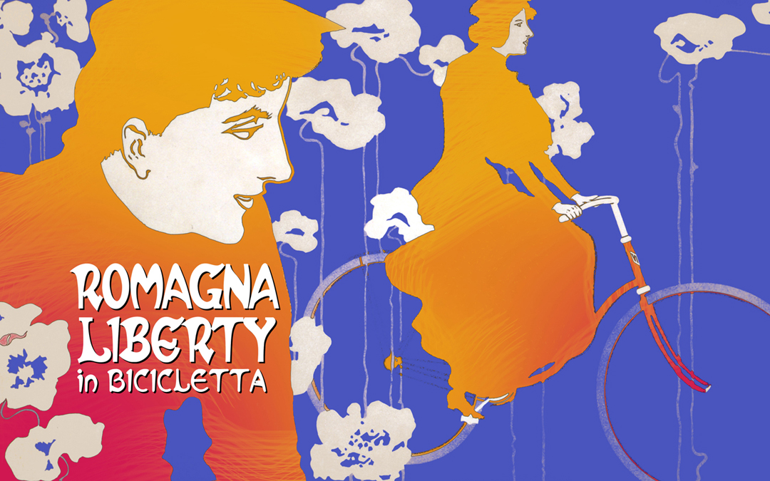 Romagna Liberty in bicicletta