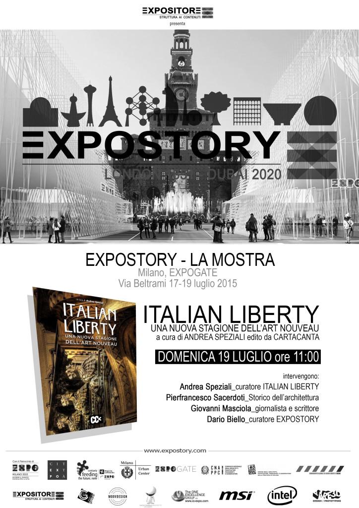 ITALIAN LIBERTY