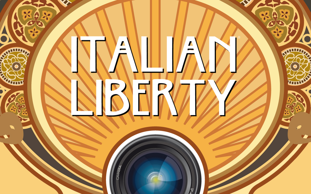 Premio internazionale ITALIAN LIBERTY