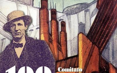 Comitato per i 100 anni dalla morte di Antonio Sant'Elia